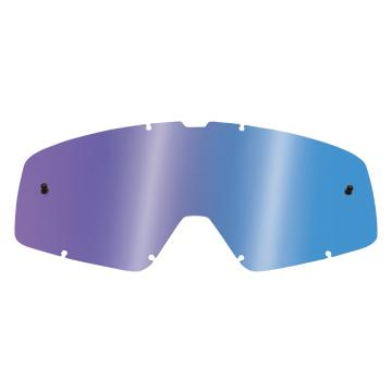 Fox Main Replacement Lenses - Spark  - Blue