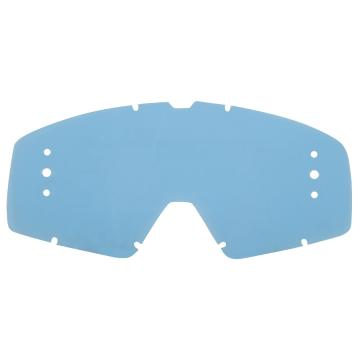 Fox 2018 Main RNR Replacement Lens - Raised Strips - Blue