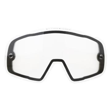 Fox 2018 Air Space Replacement Lens - Dual