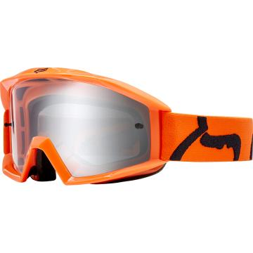 Fox 2019 Main Race Goggle - Orange