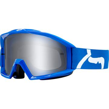 Fox 2019 Main Race Goggle - Blue