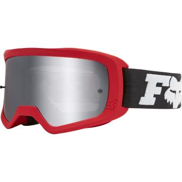 Fox Main II Linc Goggles - Flame Red - Flame Red