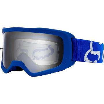 Fox Main II Race Goggles - Blue