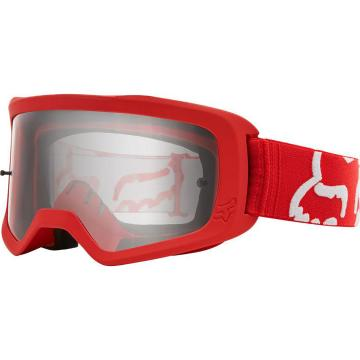 Fox Youth Main II Race Goggles