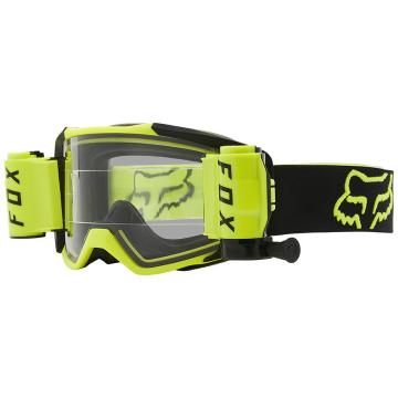 Fox Vue Stray Roll Off Ready Goggles