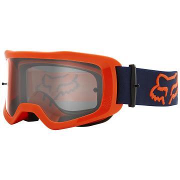 Fox Youth Main Stray Goggles - Fluro Orange