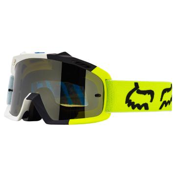Fox 2017 Youth Air Space Creo Goggles