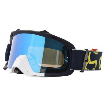 Fox 2018 Air Space Preme Goggles