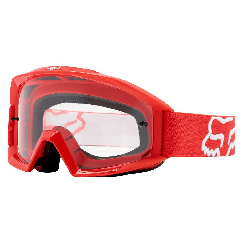 2018 Main Goggles