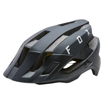 Fox 2018 Flux MIPS Helmet - Black