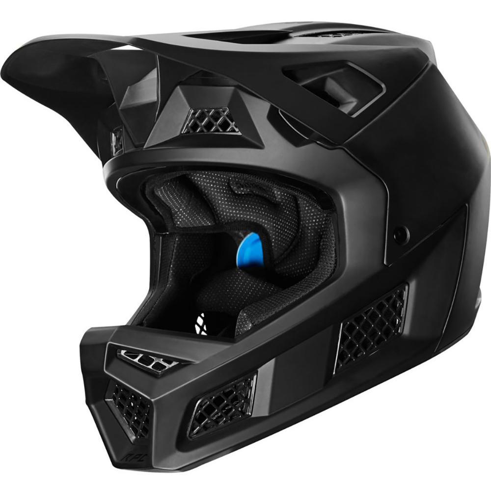 Rampage Pro Carbon Helmet