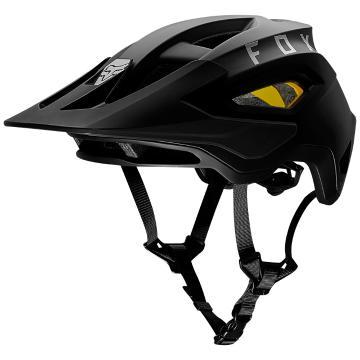 Fox Speedframe CE Helmet MIPS - Black