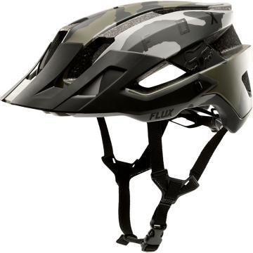 Fox 2020 Flux Helmet Solid