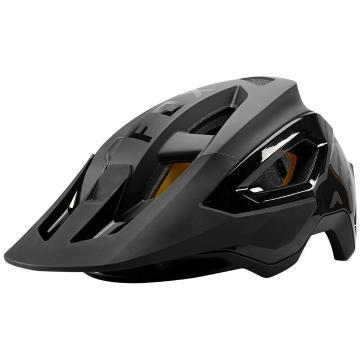 Fox Speedframe Pro Helmet MIPS - Black