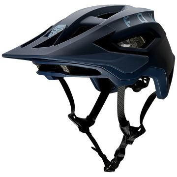 Fox Speedframe Helmet MIPS - Navy