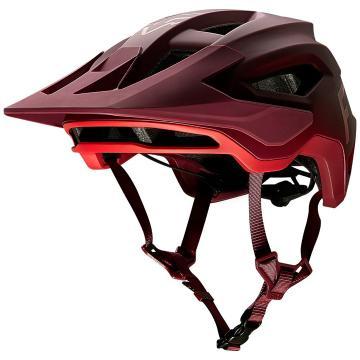Fox Speedframe Helmet MIPS Wurd - Chili