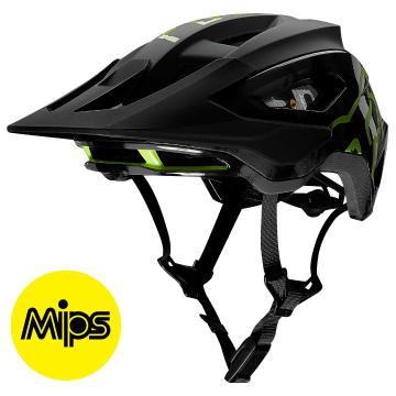 Fox Speedframe Pro Helmet Elevated CE MIPS Helmet
