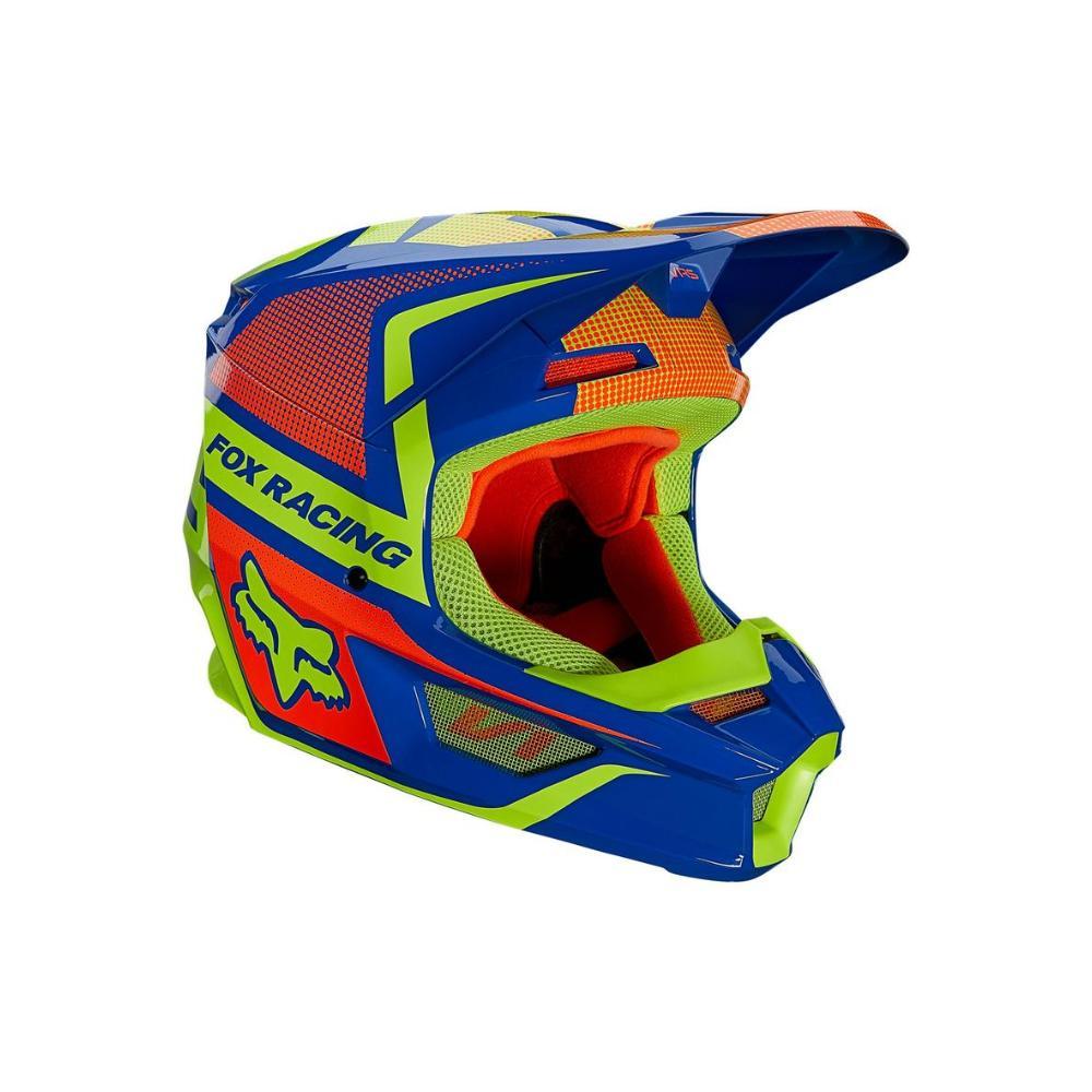 V1 Oktiv Helmet ECE