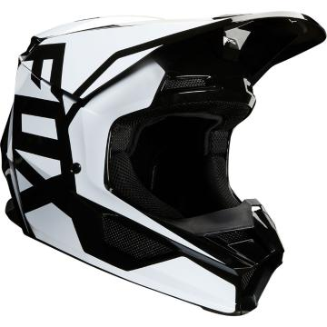 Fox V1 Prix Helmet - Black