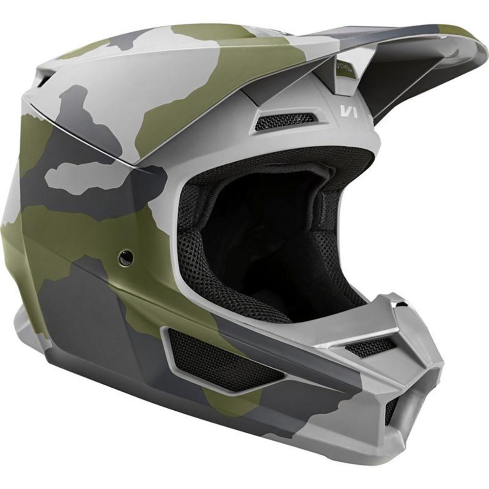 V1 Przm SE Helmet ECE