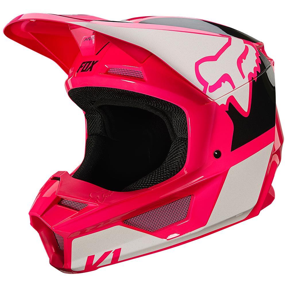 Youth V1 Revn Helmet ECE - Pink