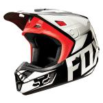 Fox 2015 V2 Race Helmet ECE