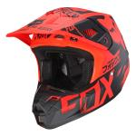 Fox 2016 V2 Union Helmet - ECE