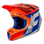 Fox 2017 V3 CREO Helmet - ECE