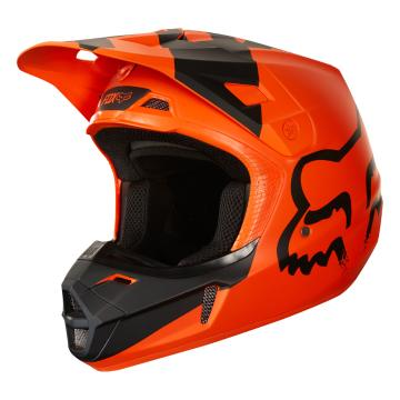 Fox 2018 V2 Mastar Helmet - Orange