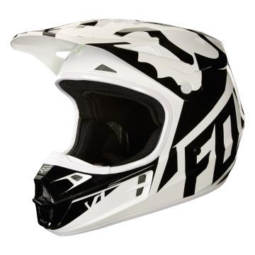 Fox 2018 V1 Race Helmet