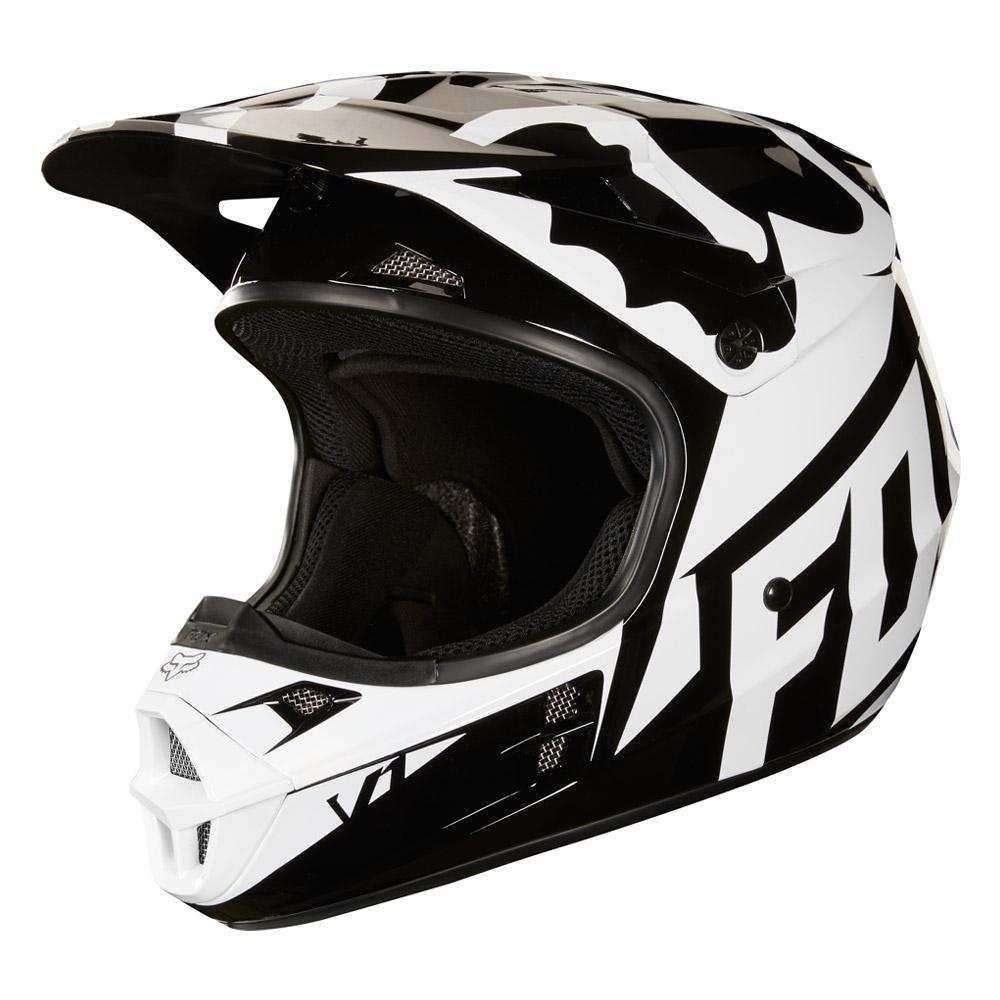 2018 V1 Race Helmet