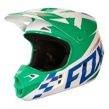 Fox 2018 V1 Sayak Helmet