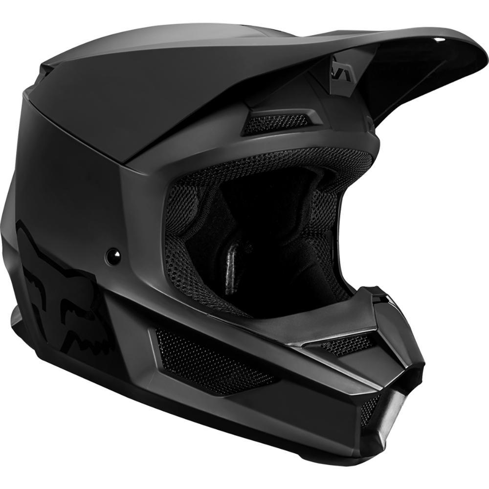 Fox 2019 V1 Matte Helmet