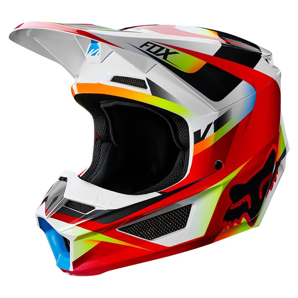 2019 V1 Motif Helmet