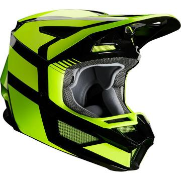 Fox Youth V2 Hayl Helmet ECE