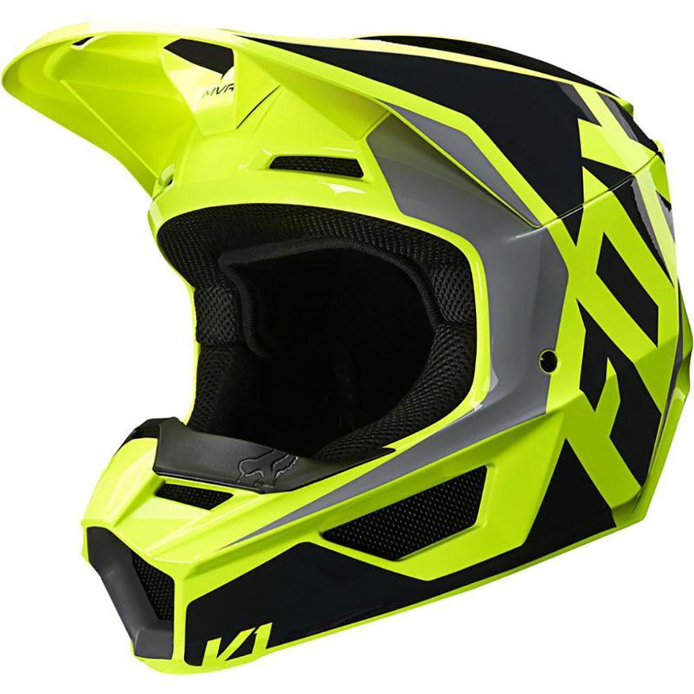 Youth V1 Prix Helmet ECE