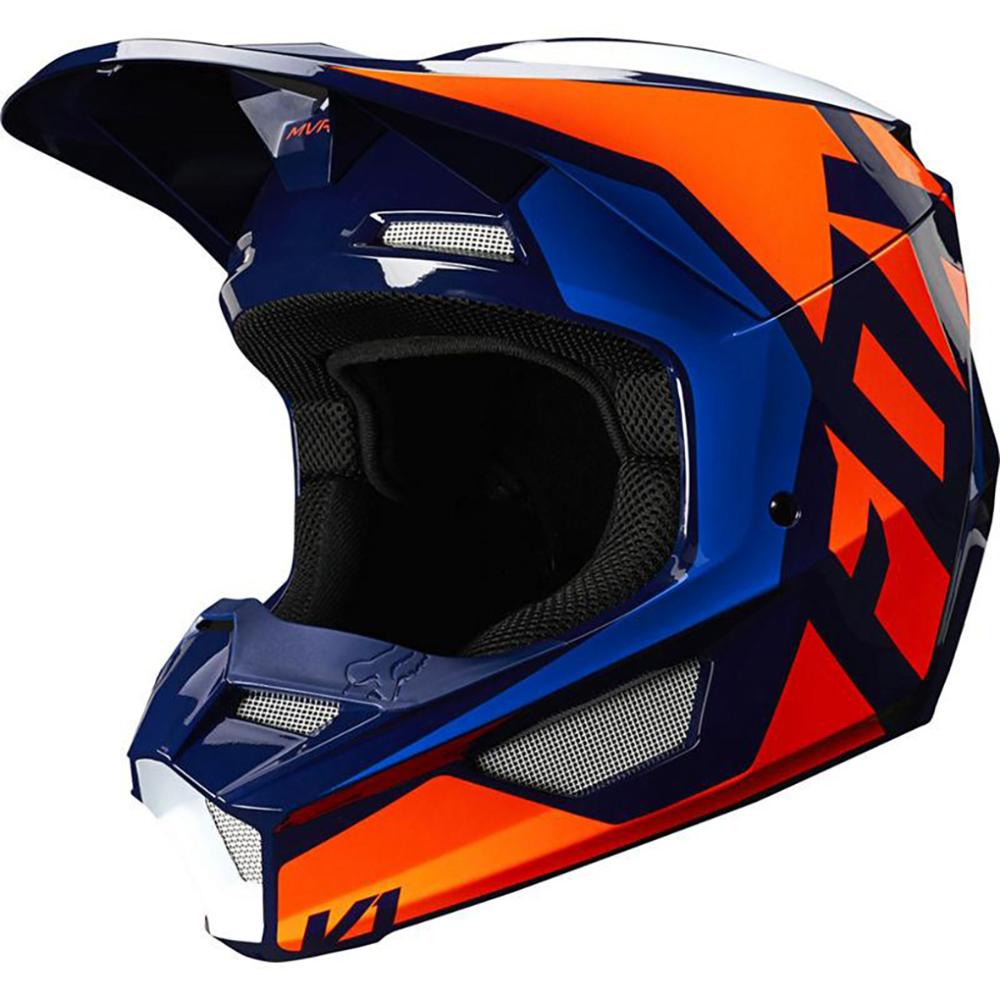 Youth V1 Prix Helmet ECE