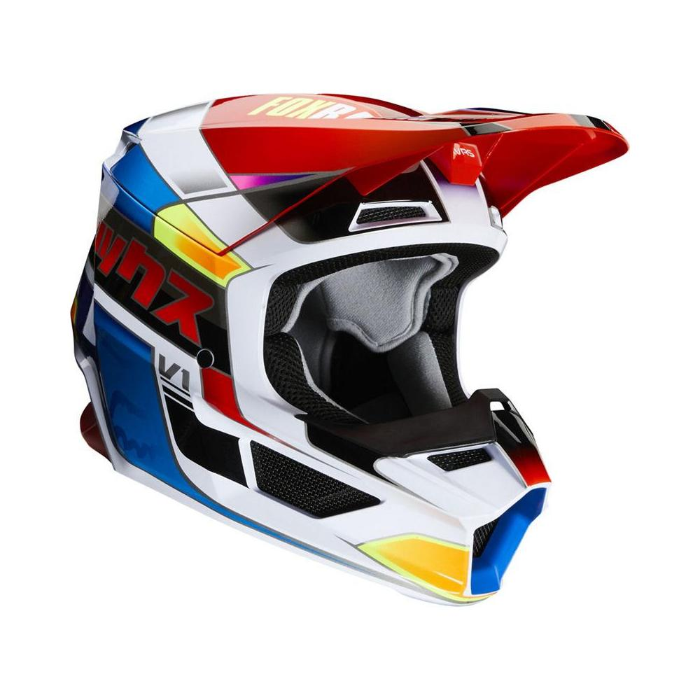 Youth V1 Yorr Helmet ECE