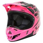 Fox V1 Youth Race Helmet
