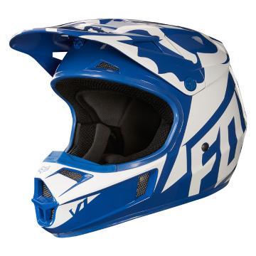 Fox 2018 Youth V1 Race Helmet