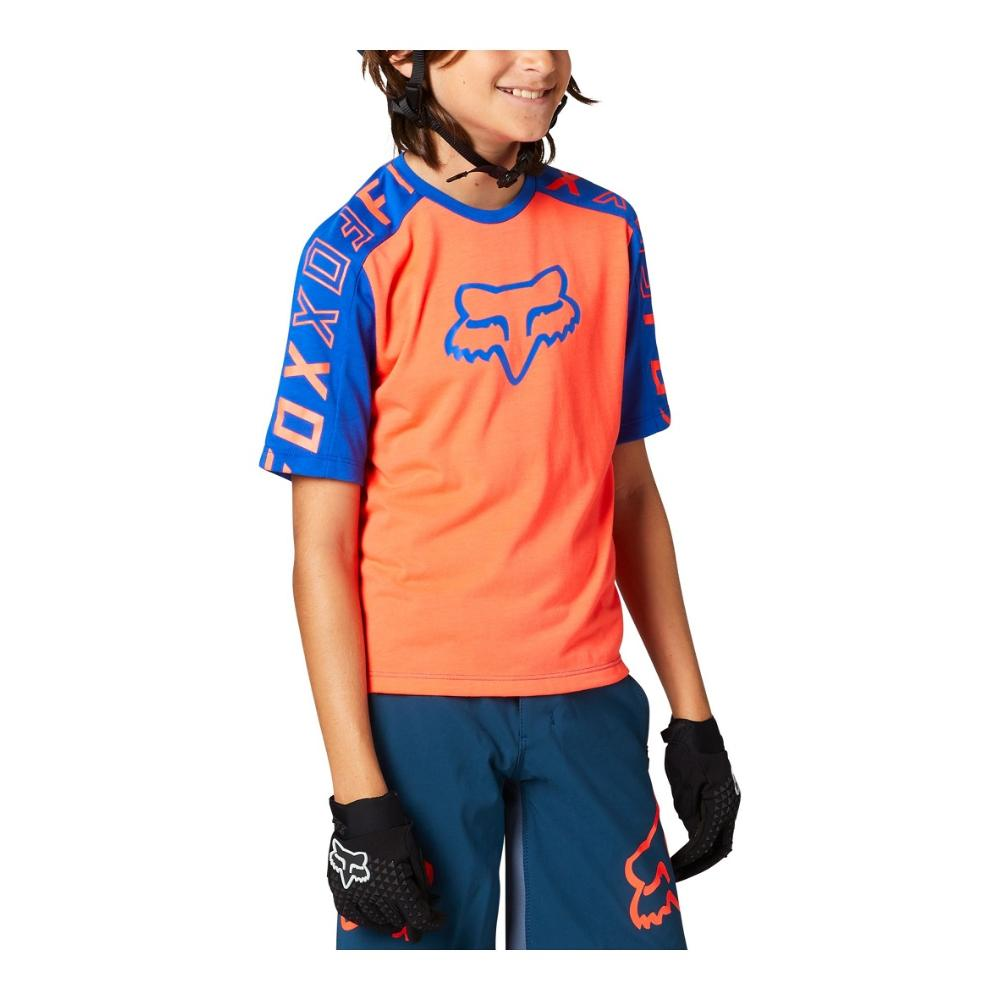 Youth Ranger DR Short Sleeve Jersey