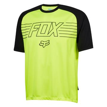 Fox 2016 Ranger Prints Short Sleeve Cycle Jersey