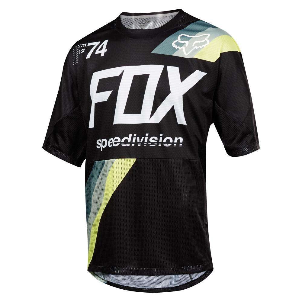 2018 Demo SS Drafter Jersey
