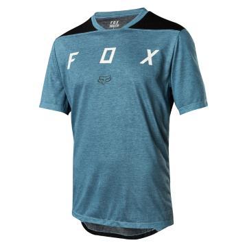 Fox 2018 Indicator Short Sleeve Mash Camo Jersey