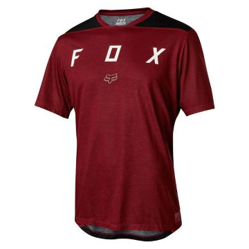 Fox 2018 Indicator Short Sleeve Mash Camo Jersey