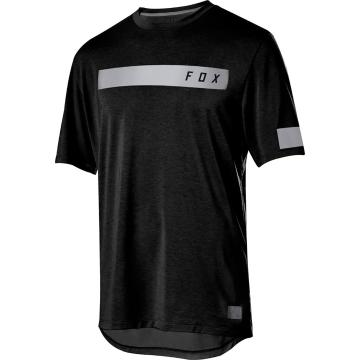 Fox 2019 Dri-Release Bar Short Sleeve Jersey