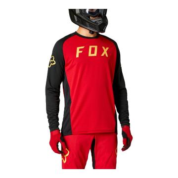 Fox Flexair Long Sleeve Jersey