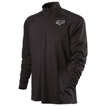 Fox Monitor Pullover Cycle Jersey