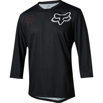 Fox Attack Thermo Jersey
