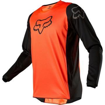 Fox 180 Prix Jersey - Fluro Orange